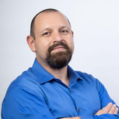 Mr. Riccardo Vallejo