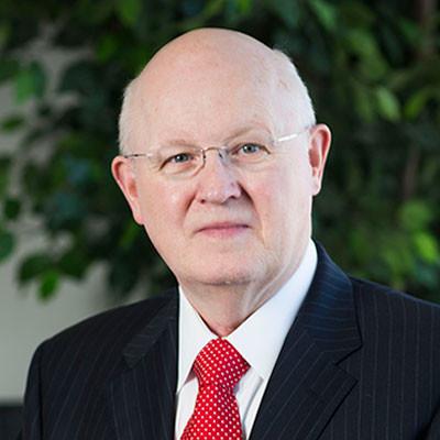 CPA Mr. Ronald E. Farmer