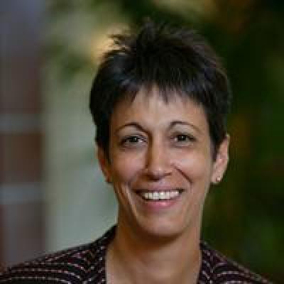 CPA Mrs. Rosanne E. Ammirati