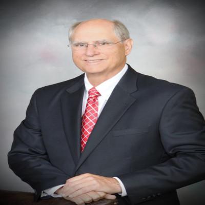 CPA Mr. Tony K. Morgan