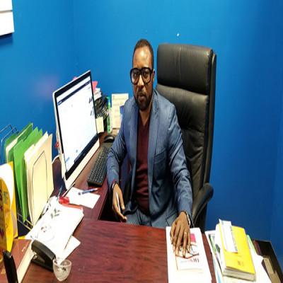CPA Mr. Wilson Atiabet