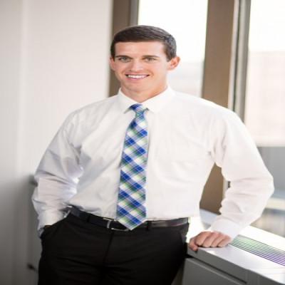 CPA Mr. Zachary M. McDowell